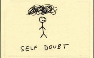 The Antidote To Doubt
